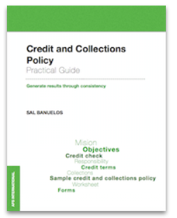 Credit and Collections Policy Practical Guide